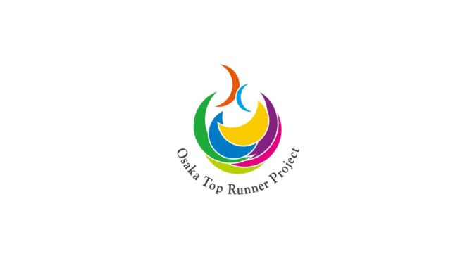 大阪市の「大阪トップランナー育成事業」認定プロジェクトに選ばれました